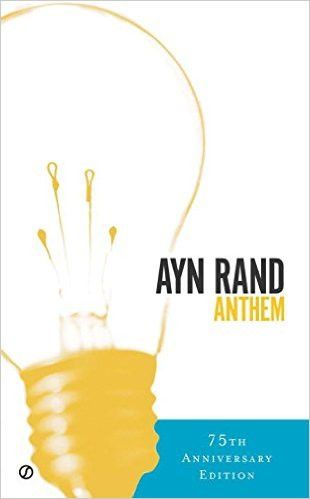 anthem ego essay Have you read one of ayn rand's thought-provoking novels now's the time enter an ayn rand institute essay contest for your chance to win thousands of dollars in cash prizes.