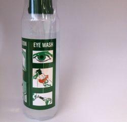 500ml Eyewash Shower