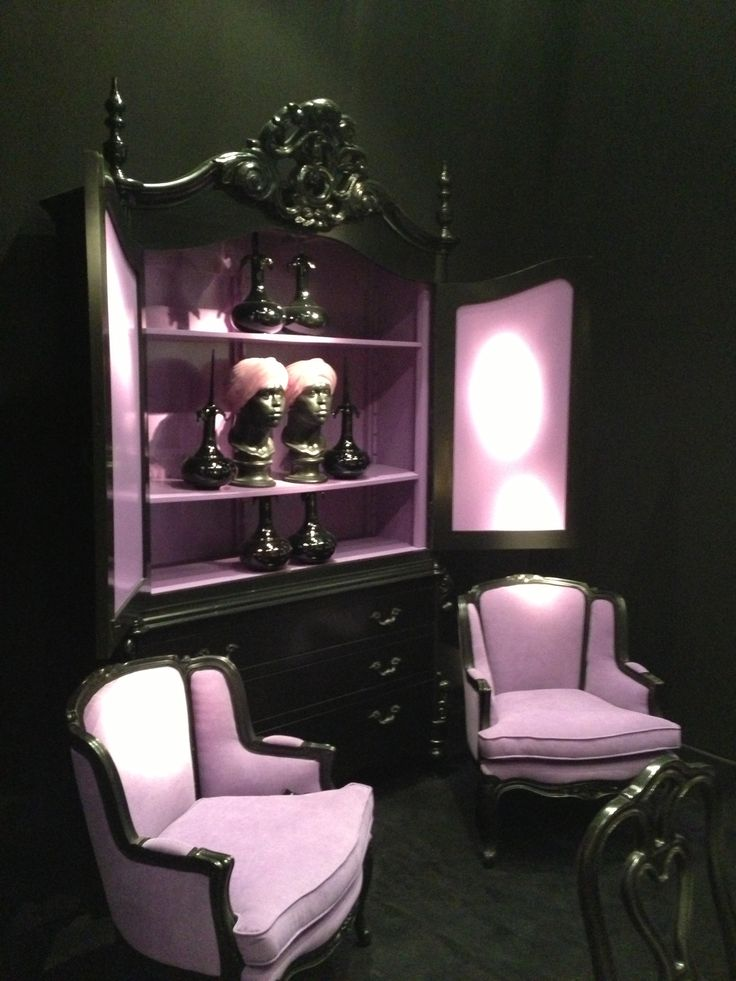 The Studio Harrods visits Maison & Objet - Guadarte Furniture