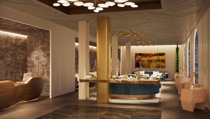 EXCLUSIVE: The James Hotel to Open in New York's NoMad Neighborhood