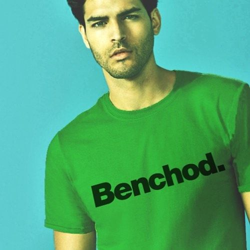 Have you seen our latest and greatest? We launched this 2 weeks back and have sold out 3 times already!  If you don't get it ask a #southasian. They will tell you why it is amazing.   #bench #benchod #funkytshirts #graphicdesigntshirts #torontofashion #torontomodels #bebrown #offensive? #tshirts #summeriscoming #graphicts #desitoronto #shippingworldwide #killingit