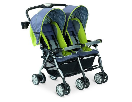 The best double strollers on the market: Our top picks. #registryBest Double Stroller