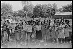 Labor Unions declined greatly due to the depression, but started to rebuild after FDR's New Deal. The 1935 National Labor Relations Act was passed shortly afterwards and as a result, unskilled workers became better organized and employees had more support.