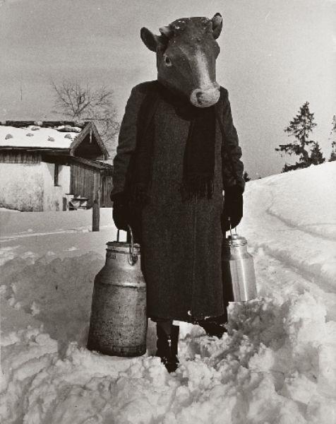 Untitled,1950s by Herbert List.