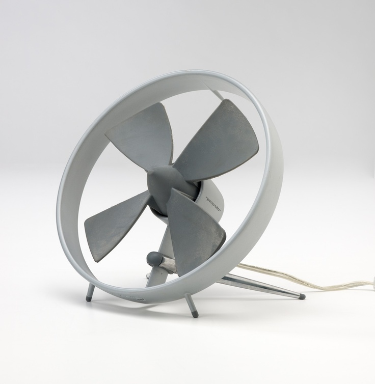 Propello Desktop Fan