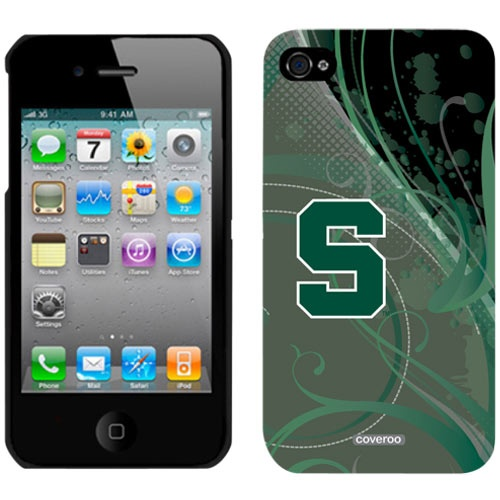 Msu Iphone Case