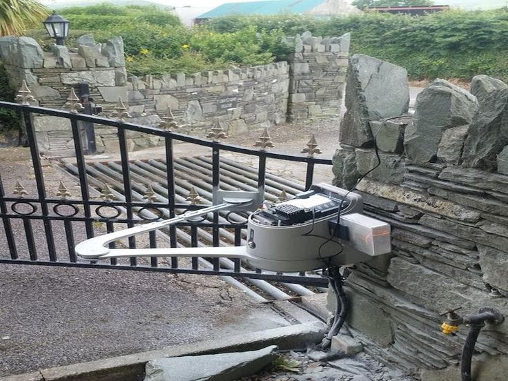 Electric Gate Automation Kerry http://mkssecurity.ie/access-control/electric-gate-installation-kerry/