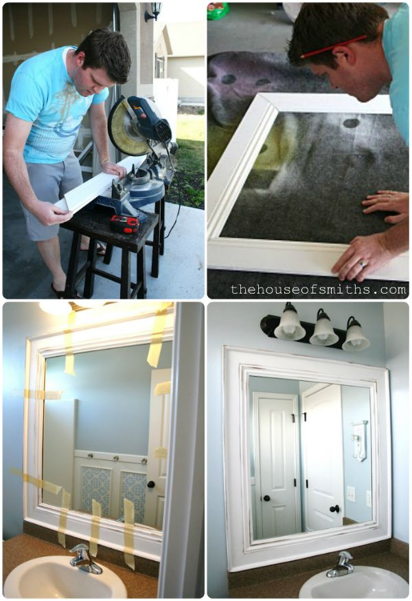 81 Best Before And After Decorating Ideas Images On Pinterest