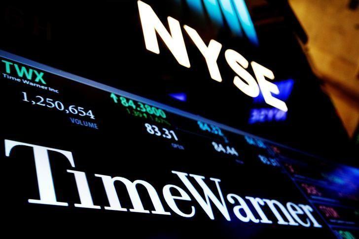 Time Warner beats estimates on 'Justice League' success