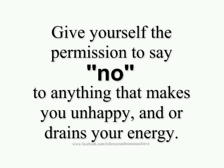 Quotes That Say No. QuotesGram