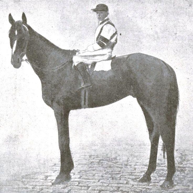 1914 Kingsburgh
