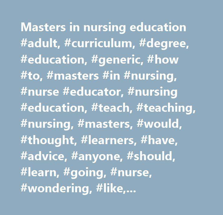 Best 25 Clinical nurse ideas – Nurse Educator Job Description