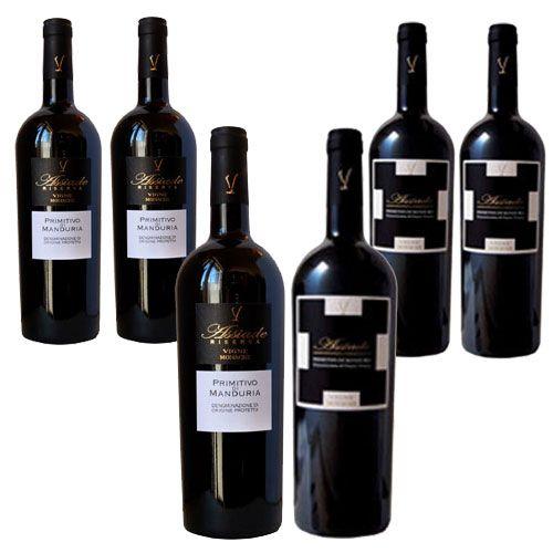 #apulianwines #wine #italianwines #vinipugliesi #primitivodimanduria #shoponline www.italyfoodwine.it