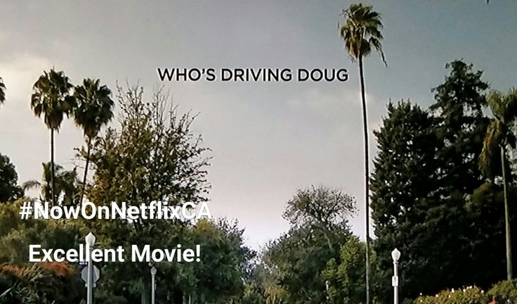 #WhoseDrivingDoug #netflixcanada #NowOnNetflixCA #What2Watch #W2WW