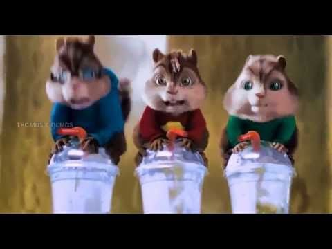 Oru Vadakkan Selfie - Enne Thallendammaava - Chipmunks Version - Video Song - YouTube