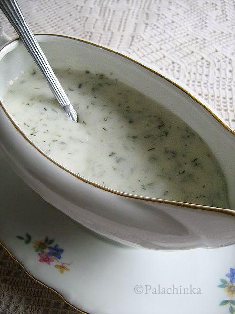 Homemade Chicken Soup – Palachinka
