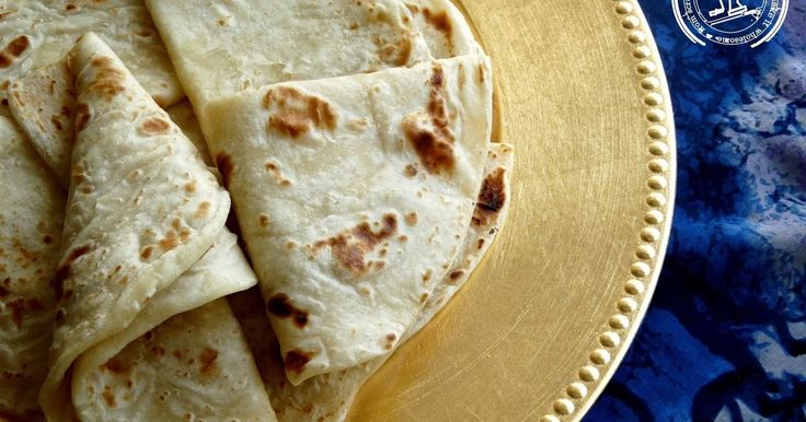 Like Amma Used to Make It      Amma used to call Roti (chapati) 'handmade bread'. This tortilla like flat bread is usually served with...