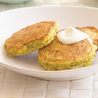 Old Fashioned Corn Cakes - Your Source for Delicious Yeast-Free & Gluten-Free Recipes