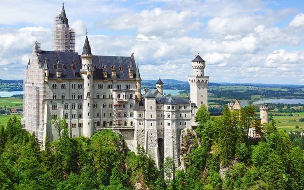 Neuschwanstein Castle Tour from Munich | Book online!