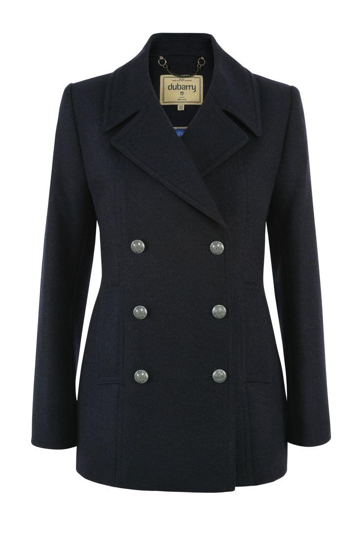 Howth tweed jacket tweed jacket pea coats women wool