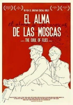 El alma de las moscas - online 2012