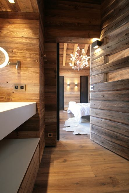 Chalet - Picture gallery …