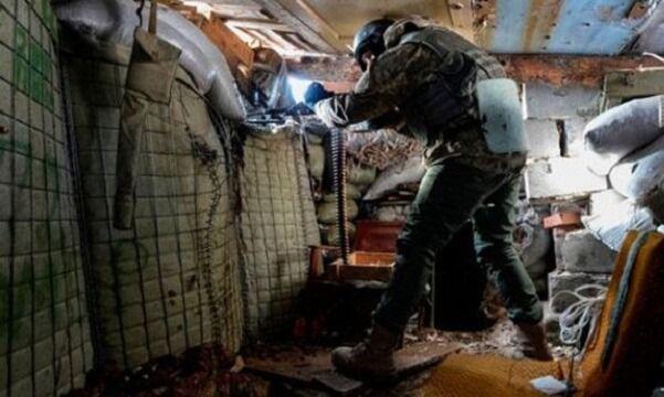 Боевики увеличили количество обстрелов в зоне АТО: есть раненые | Новости Украины, мира, АТО