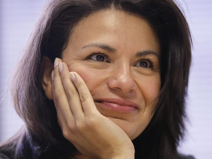 Patti Solis Doyle, who was Hillary's 2008 campaign manager, admitted a Clinton…