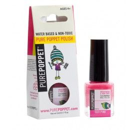 Water Based Nail Polish - Single