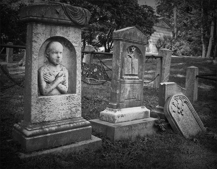 Rest In Peace, Sleepy Hollow Cemetery, Sleepy Hollow, NY