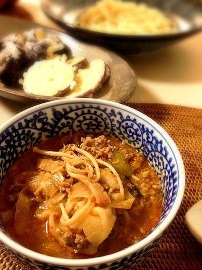 担々麺風つけうどん by ぶぅさん | レシピブログ - 料理ブログのレシピ ...
