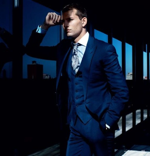 hugo boss wedding suits - photo #39