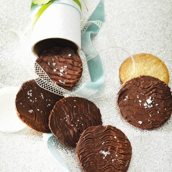 quick-and-easy chocolate-walnut-thins recipe