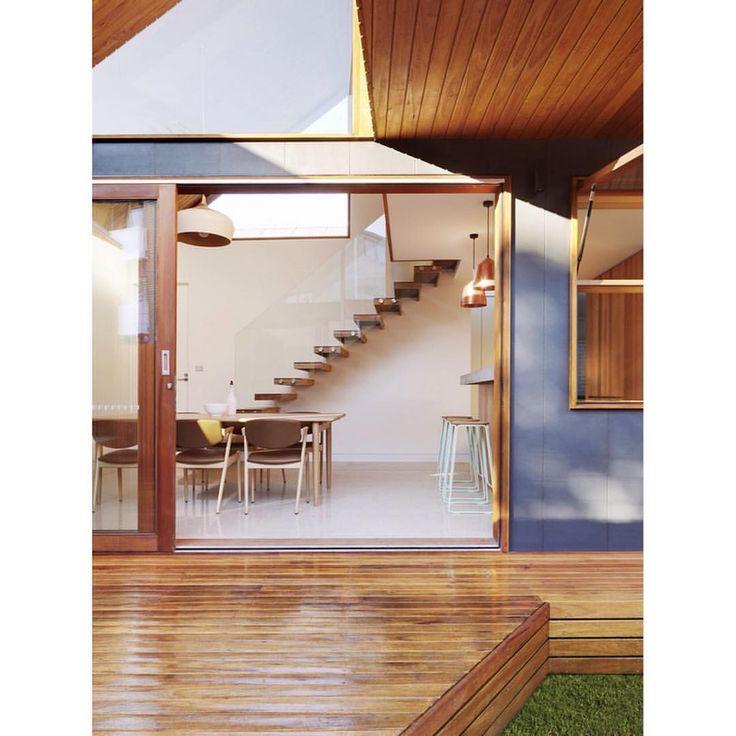 Fenwick House by Julie Firkin Architects