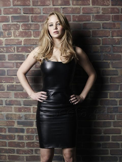 Ideas de vestidos de moda para vestir como Jennifer lawrence