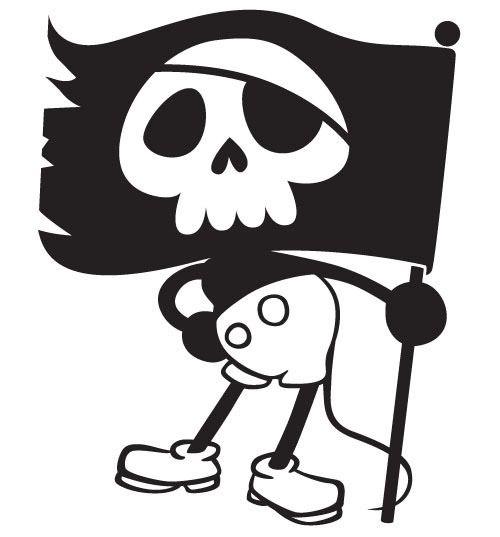 Johnathan Zawada - gunboat willy-no typeMickey Mouse, Art Design, Illustration, Gunboat Willis, Graphics Design, Pirates Mickey, Things Disney, Jonathan Zawada, Inspiration Art