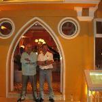 opera steak house, faliraki , rhodos