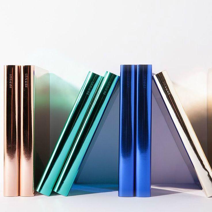 Very special high-gloss Notebook von nuuna   designupdate.de