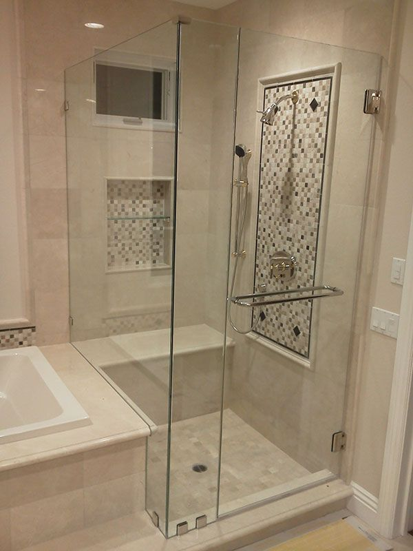 Shower Doors Aliso Viejo   Frameless Shower Glass Aliso Viejo, CA   Local  Glass U0026