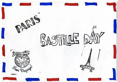 Se7en Visit France for Bastille Day…this post is AMAZING for covering France.