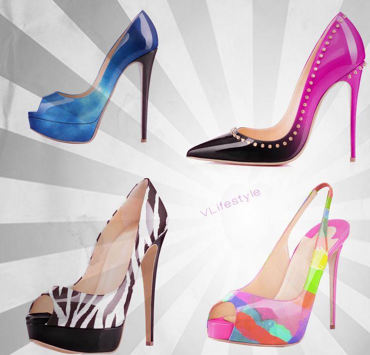 FSJ è un marchio innovativo di scarpe che segue la moda dal design fashion ad un prezzo interessante. Le scarpe FSJ simboleggiano lo stile di vita delle donne moderne, sofisticate e alla moda. Ogni prodotto ha un'alto standard qualitativo con delle finiture impeccabili..Dai un'occhiata a questi nuovi modelli...