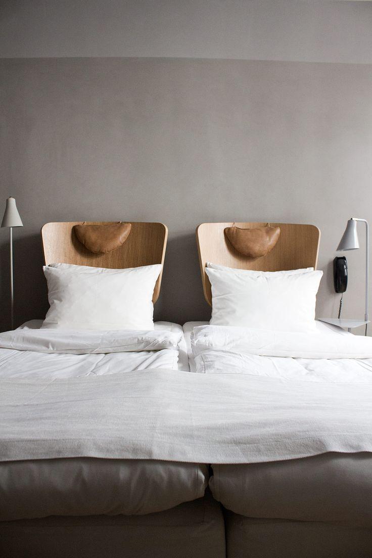 Hotel Sp34 - Copenhagen - Stil Inspiration