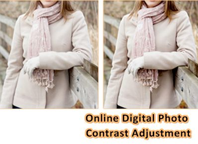 Photo Contrast Adjustment refers to the term of difference between light and dark shades, or we can say brightening and darkening of the image. Outsource Graphic Design serves the best in this industry.