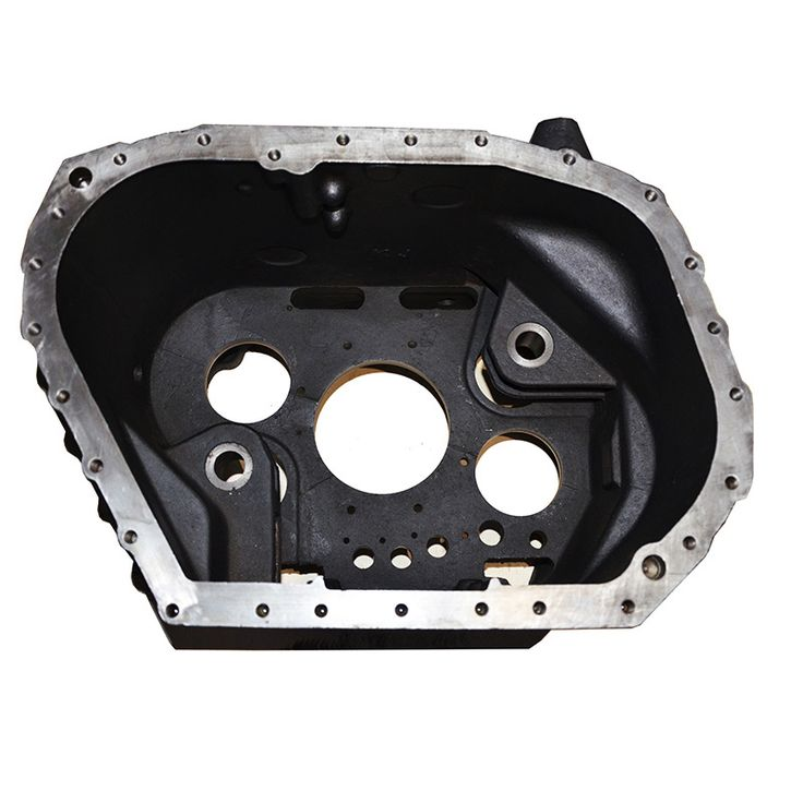 OEM Steel Precision Casting Machinery Parts