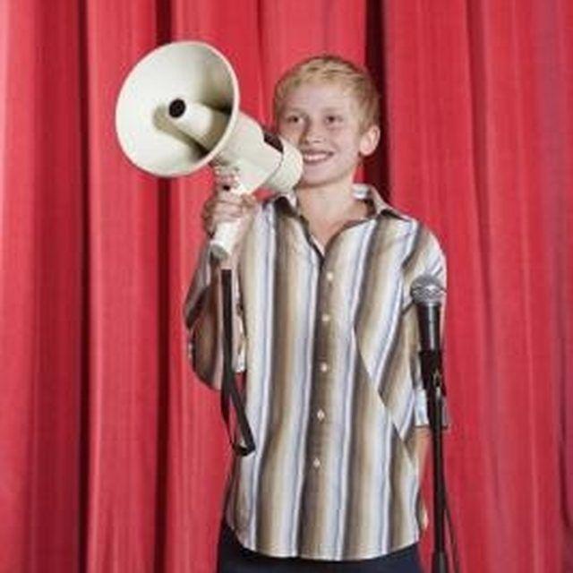 student council speech student council campaign ideas student council ...