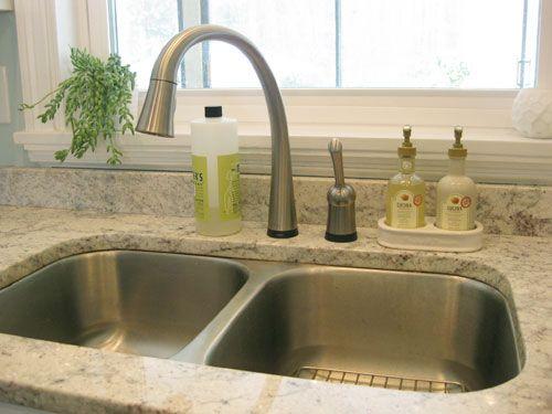 26 best Fantastic Faucets images on Pinterest | Kitchen sink faucets ...