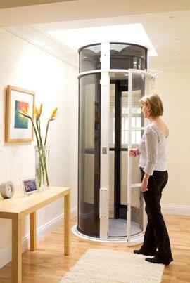 47 best uplifting elevators images on pinterest elevator for Elevators for homes cost