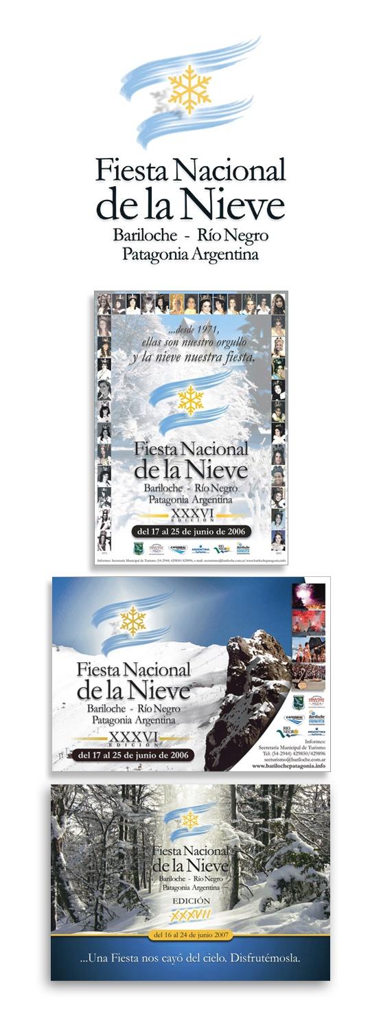IORC - 1° Premio Concurso Fiesta Nacional de la Nieve.
