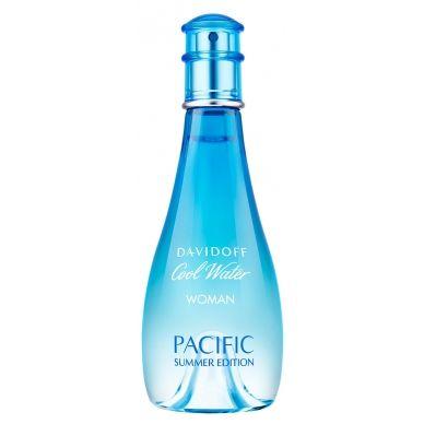 Davidoff Cool Water Pacific Summer Edition woda toaletowa dla kobiet http://www.perfumesco.pl/davidoff-cool-water-pacific-summer-edition-(w)-edt-100ml