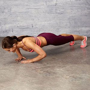 9 moves for ripped arms